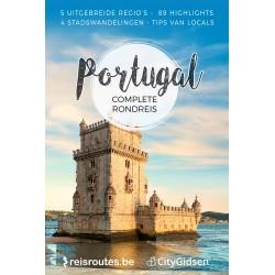 Portugal Rondreis (PDF)