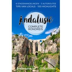 Andalusiê Rondreis (PDF)