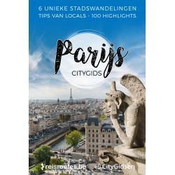 Parijs Citygids (PDF)