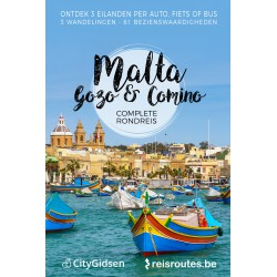 Malta Rondreis (PDF)