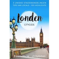 Londen Citygids (PDF)