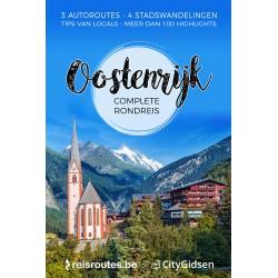 Oostenrijk Rondreis (PDF)