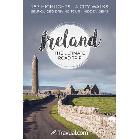 Ireland Ultimate Road Trip (PDF)