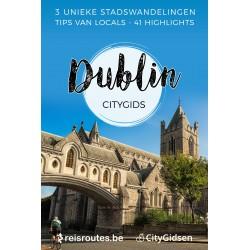 Dublin Citygids (PDF)