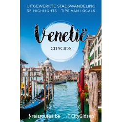 Venetië Citygids (PDF)