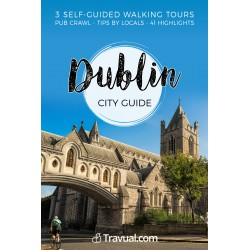 Dublin City Guide (PDF)