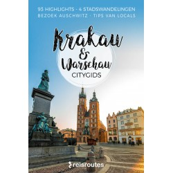 Krakau Warschau