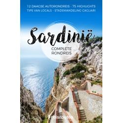 Sardinië Rondreis PDF
