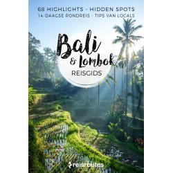 Bali-Lombok Rondreis (PDF)