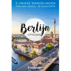 Berlijn citygids - Compleet