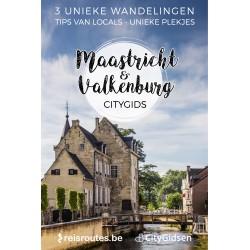 Maastricht & Valkenburg Citygids (PDF)