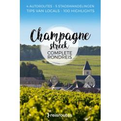 Champagne Rondreis (PDF)