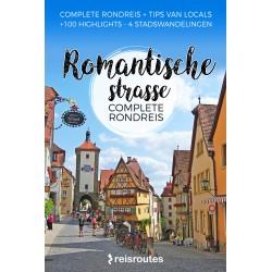 Romantische Straße Rondreis (PDF)
