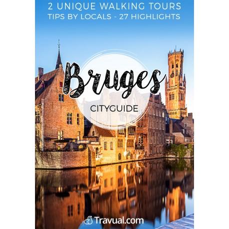 Bruges City Guide (PDF)
