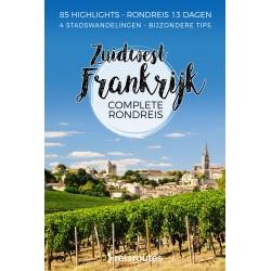 Noord-Frankrijk Rondreis (PDF)