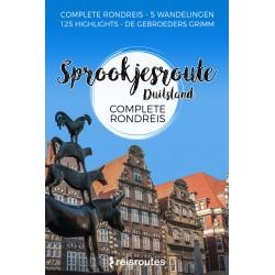 Sprookjesroute Duitsland Rondreis (PDF)