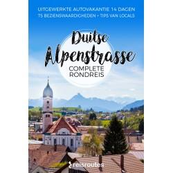 Duitse Alpenstraße Rondreis (PDF)